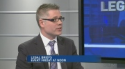 Ottawa lawyer Paul Lewandowski takes a look at ride-sharing company Uber and the legal rights of riders.