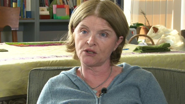 Mary Lynn Trotter, mother of an eight-year-old girl born in November who was correctly diagnosed with ADHD, says classroom behaviour should not be the only indicator.