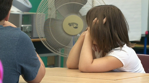 Adhd Diagnoses Why Youngest Kids In >> Youngest More Likely To Get Adhd Label Ctv News