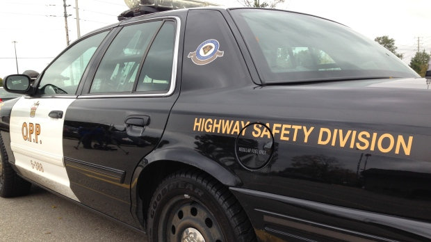 OPP highway safety