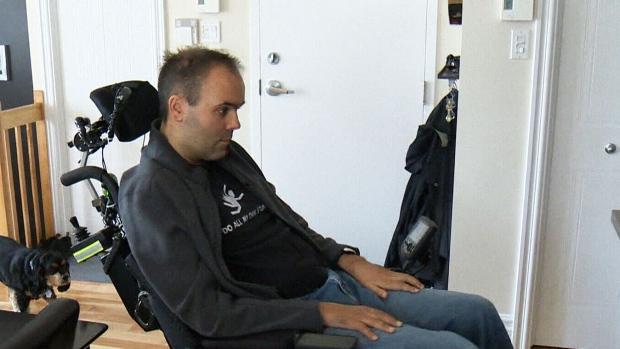 ALS Patients Want U0026 39 Ice Bucket Challenge U0026 39 Money To Fund