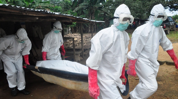 Global infectious disease outbreaks on the rise since 1980 ...