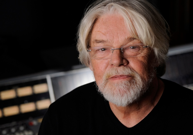 Bob Seger releases his music for streaming, at long last