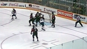 Major junior hockey players launch $180M lawsuit a