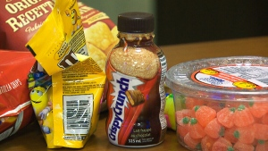 CTV News Channel: Craving junk food