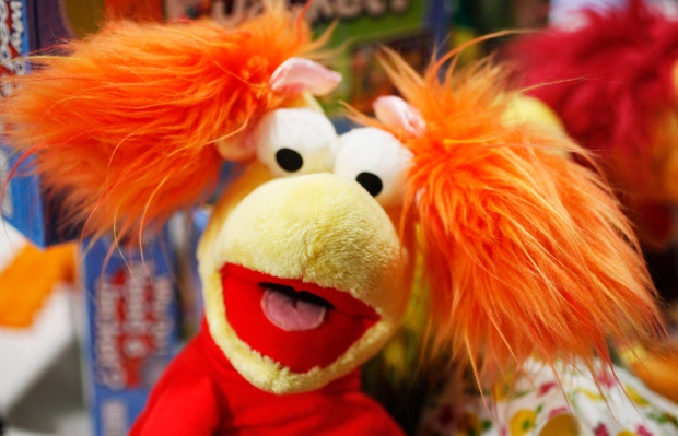 Red Fraggle