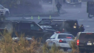 CTV Vancouver: Delta cop charged in 2012 shooting