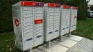 Canada Post - Community Mailbox