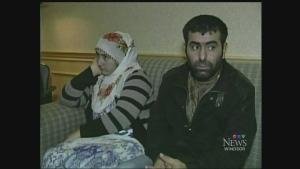 CTV Windsor: No visit for man critically injured