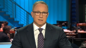 CTV National News for Monday, Oct. 20, 2014
