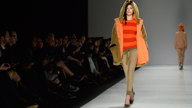 Joe Fresh retreating from runway shows