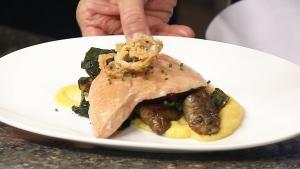 Canada AM: Restaurants for Change