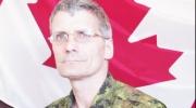 CTV News Channel: Soldier identified