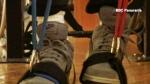 CTV News Channel: Paralyzed man walks again