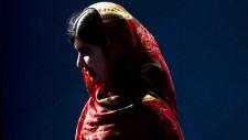 Malala Yousafzai vote honorary Canadian citizen