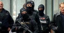 Police in Ottawa