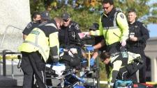 Ottawa Parliament Hill shooting victim