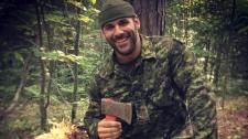 Nathan Cirillo, soldier killed at war memorial