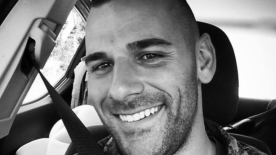 Nathan Cirillo, soldier killed at the National War Memorial in Ottawa, in a photo seen on Facebook from Aug. 1.