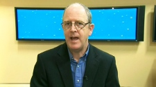 Kevin Haley with Symantec discusses a recent experiment by the tech firm which showed most people who find a lost smartphone snoop through personal data.