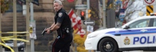 Soldier shot and killed in Ottawa
