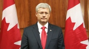 CTV News Channel: PM Harper addresses nation