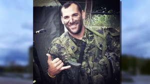 Shot in broad daylight: Tragic loss of Cpl. Nathan