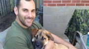 Canadian reservist Cpl. Nathan Cirillo is shown in an undated photo taken from his Facebook page. (The Canadian Press/HO-Facebook)