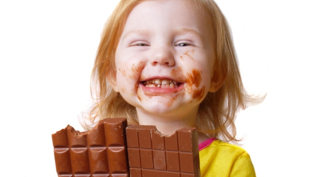 Unhealthy snacks too tempting for kids to resist, study ...