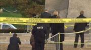 CTV News Channel: Stephen Harper lays a wreath