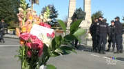 CTV Ottawa: Tears at National War Memorial