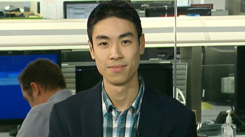 TD Economics' Francis Fong appears on CTV News Channel on Friday, March 9, 2012.