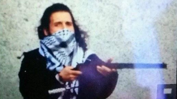 Michael Zehaf-Bibeau has been identified as the gunman who killed a soldier outside the National War Memorial near Parliament Hill.
