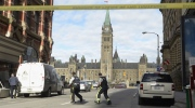 LIVE1: RCMP update on Ottawa shootings