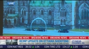 CTV News Channel: Surveillance footage of events