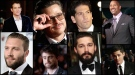 While the women of Hollywood were front-and-centre on the red carpet, looking dazzling in classy and laidback outfits, it was the men who stole the spotlight, from Brad Pitt to Daniel Radcliffe. CTVNews.ca takes a look at some of the hottest looks.