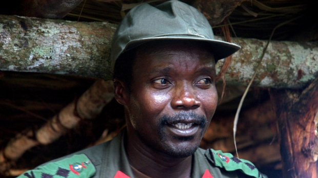 Canadian crowdfunding manhunt to find Joseph Kony