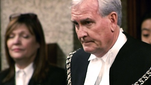 CTV National News: Vickers honoured