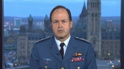 Canada AM: Canadian Forces 'will not be deterred'