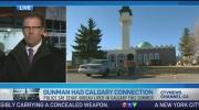 CTV News Channel: Bibeau had ties to Calgary
