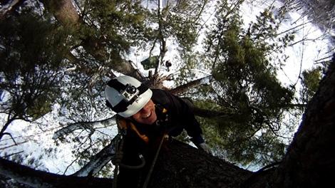 Wild Adventures Canada - Jamie Robertson