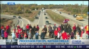 CTV News Channel: Incredible show of solidarity