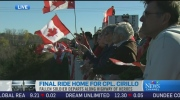 CTV News Channel: Trenton residents pay tribute