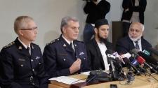 Threats issued to B.C. Muslim Association