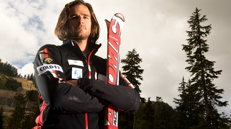 <b>Canadian skier dies in crash at World Cup event</b>