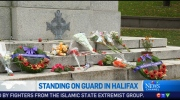 CTV News Channel: Vigils held across Canada