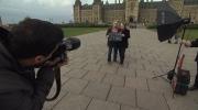 CTV News: Life returns to Parliament Hill