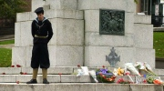 CTV Atlantic: Ceremonies held at cenotaphs