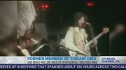 CTV News Channel: Jack Bruce dies