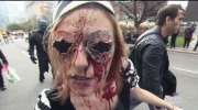 CTV Toronto: Zombies take over downtown